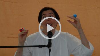 Entendre les besoins cachés sous les jugements par Isabelle Padovani